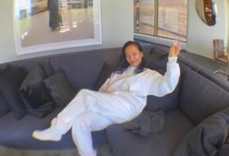 Alexander Wang este un designer vestimentar din New York, SUA