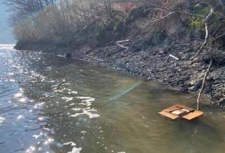 Alimentarea Clujului cu apă din lacul Tarnița a fost oprită în urma contaminării cu medicamente expirate  /  Sursă foto: stiridecluj.ro