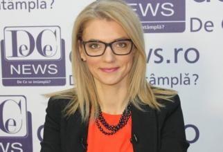 Alina Gorghiu: Digitalizăm Senatul!