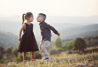 Amnezia din copilărie. De ce nu ne putem aminti detalii de când eram mici  /  Foto cu caracter ilustrativ: Pixabay