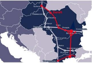 Autostrada Dunăre – Marea Egee