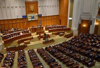 Camera Deputaților a modificat OUG 183/2020: Se pot desfăşura concursuri pentru posturile vacante din instituţii şi autorităţi publice