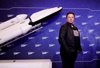 Elon Musk recunoaşte că a ars mulţi neuroni