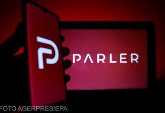 Directorul general al aplicației Parler a fost demis din funcție