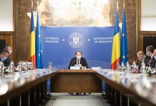Guvern Cîțu