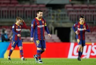 Messi pleacă, spune Rivaldo