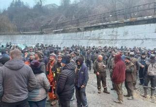 Foto: Facebook / Sindicatul FORUM din Administratia Publica - Bucuresti