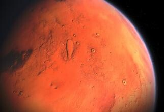 Prima imagine cu planeta Marte a misiunii chineze  Tianwen-1 / Foto: Pixabay