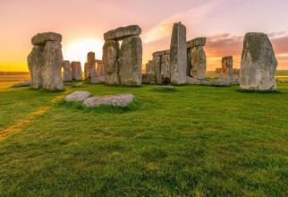 Misterul monumentului Stonehenge. O nouă descoperire în Țara Galilor  /  Sursă foto: Pixbay