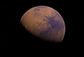 Noi descoperiri despre sateliții lui Marte, Phobos și Deimos. Aceștia ar fi provenit din același corp  /  Foto cu caracter ilustrativ: Pixabay