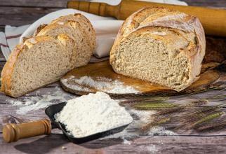 Despre nutrienții din pâinea realizată prin metode moderne