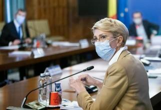 Raluca Turcan a respins amendamentele PSD, inclusiv dublarea alocațiilor
