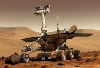 """Roverul Perseverance va ajunge pe Marte. Acesta transportă și un elicopter și va trece prin """"șapte minute de teroare"""" înainte de amartizare  /  Foto cu caracter ilustrativ: Pixbay"""
