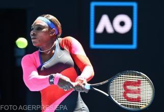 Se va retrage Serena?
