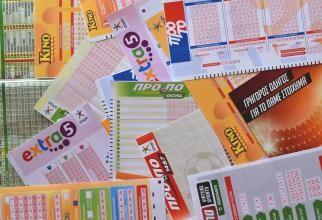 Un elvețian a câștigat 210 milioane de euro la loterie  /  Foto cu caracter ilustrativ: Pixabay
