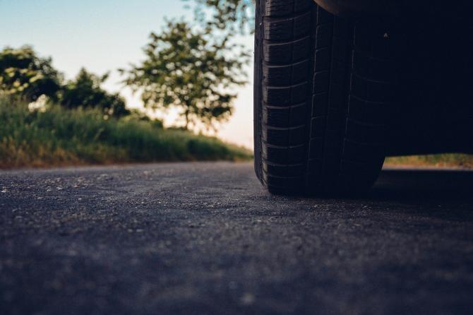 Accident rutier în Iași / Imagine de tookapic de la Pixabay
