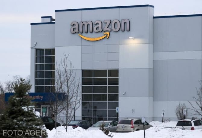 Site-ul online Amazon este victima unui val de recenzii false pentru a influența decizia de cumpărare a clienților săi