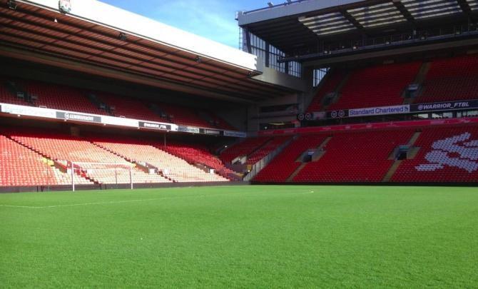 Liverpool s-a întărit în perioada de transferuri