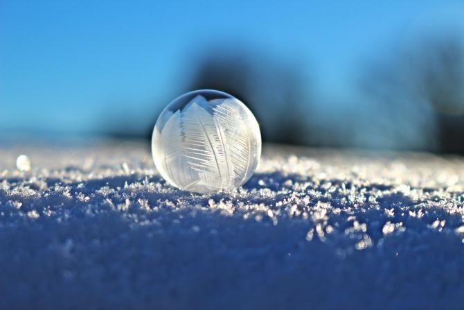 Vreme deosebit de rece în următoarele zile. Foto: Pixabay.com