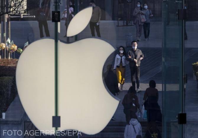 Tim Cook spune că Apple a cumpărat în jur de 100 de companii în ultimii 6 ani