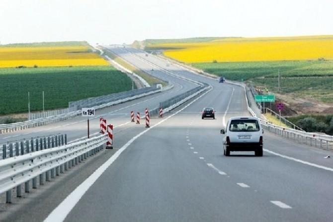 Așa va arăta autostrada Buzău-Ploiești! Deocamdată avem doar macheta
