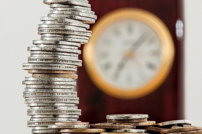 Recuperarea salariilor neplătite de angajator. Proceduri simplificate. Sursa: Pixabay