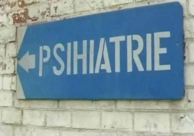 Bărbat fugit din secţia de Psihiatrie a Spitalului Judeţean Târgu Jiu, căutat de polițiști