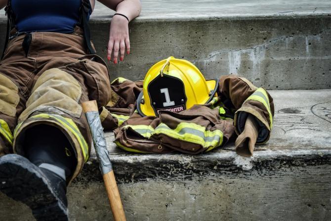 Bărbat scos de pompieri dintr-o fântână adâncă de 22 de metri / Imagine de Hilary Clark de la Pixabay