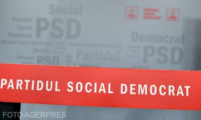 Biroul Politic Naţional al PSD se reuneşte marți la ora 16,00