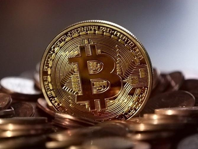 bitcoin astăzi în dolari