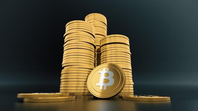 Bitcoin, creştere record după anunţul Tesla. Sursa: Pixabay