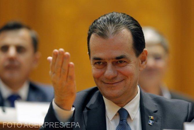 Ludovic Orban dă vina pe guvernările PSD pentru problemele de la Complexul Energetic Hunedoara
