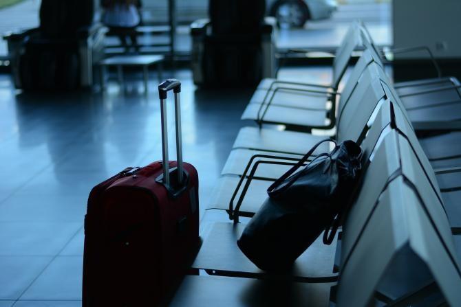 Aeroporturile din Europa au pierdut în 2020 peste 70% din pasageri. Foto cu caracter ilustrativ. Sursa: Pixabay.com