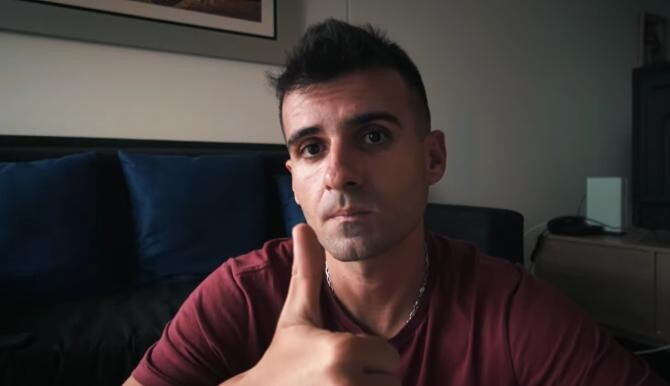 Români DEPORTAȚI din Mexic. Cel mai de succes vlogger de călătorii, SFATURI: Aveți aceste opțiuni. E foarte important!  /  Sursă captură: BackPackYourLife Youtube