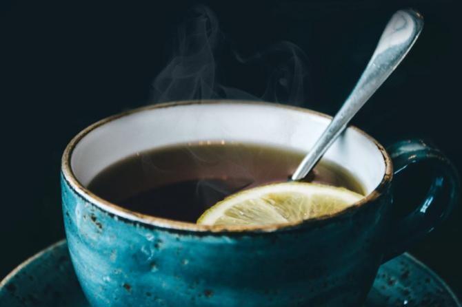 De ce se adaugă lapte în ceai? Nutriționistul Mihaela Bilic are o explicație / Foto Pexels
