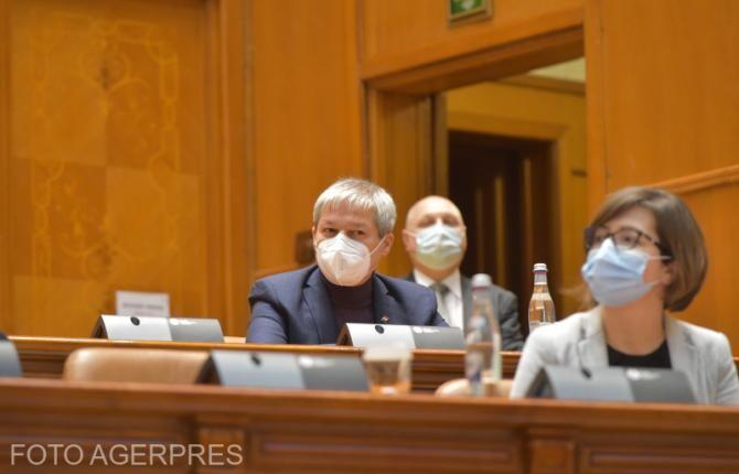 Cioloș prezidențiale