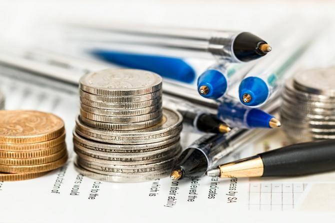 Companiile româneşti pot beneficia de finanţare suplimentară. Fonduri de 370 milioane de euro. Foto: Pixabay.com.