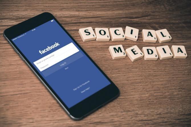 Cont fals de Facebook pe numele Episcopului Vicar Damaschin Dorneanul / Imagine de Firmbee de la Pixabay