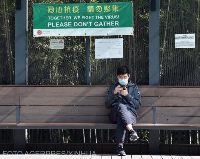 """Cruciada Guvernului chinez pentru educarea elevilor să fie """"mai bărbați"""""""