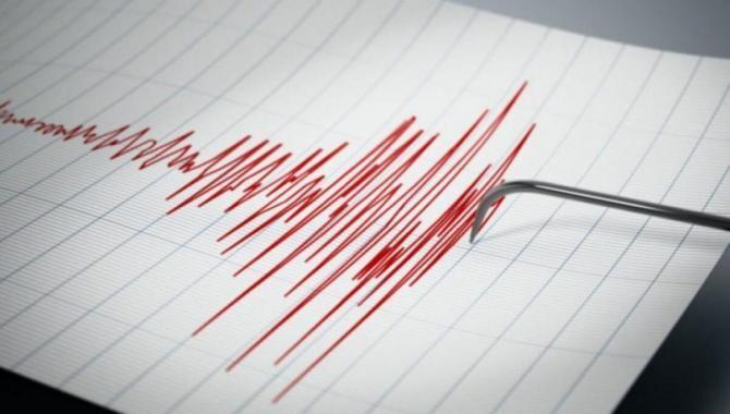 Cutremur cu magnitudinea 3,2, în judeţul Buzău