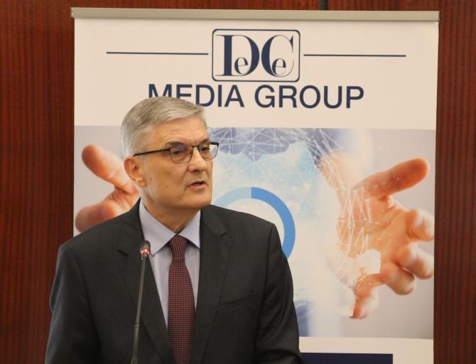 Dăianu (Consiliul Fiscal): Bugetul pe 2021 înseamnă o schimbare de conduită. Nu puteam întârzia debutul unei corecţii