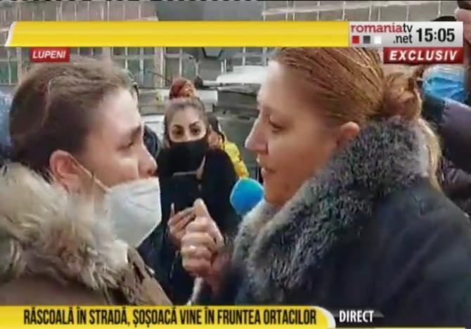 Captură video România TV