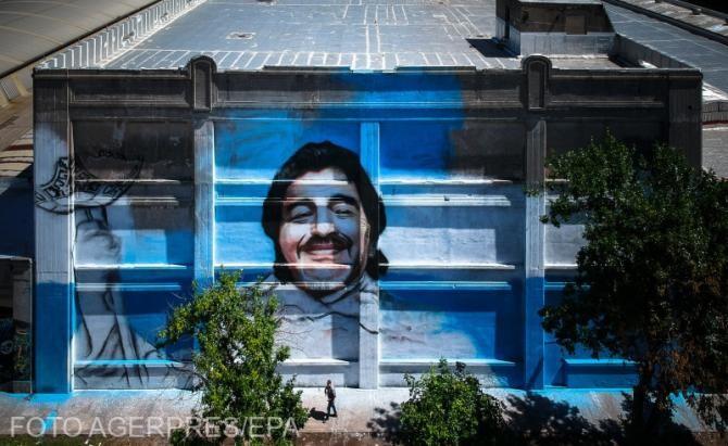 Maradona ar fi fost păcălit de echipa sa, în timp ce aceștia își aduceau femei