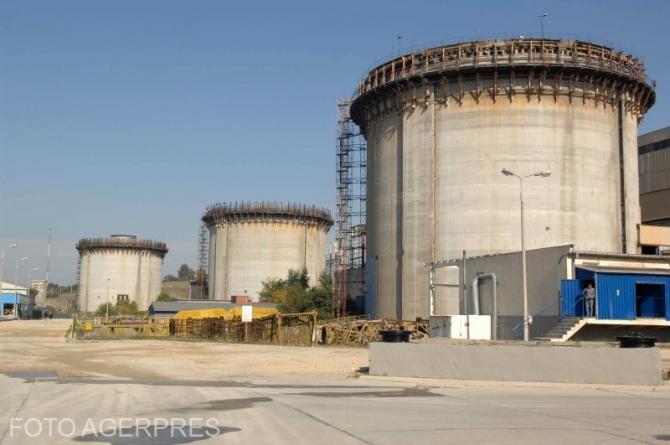 Distribuția europeană a energiei nucleare. România, creștere de 100% în ultimii 15 ani