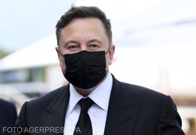 Elon Musk spune că Tesla s-ar închide dacă ar spiona