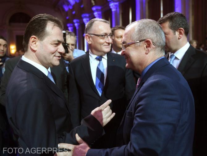 UDMR, prefect la Cluj. Chirieac: Emil Boc, lider incontestabil, a înțeles pericolul uriaș și a zis mai bine cu UDMR