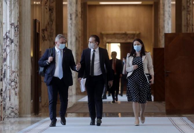 Adrian Caciu, semnal de alarma privind risipa banului public
