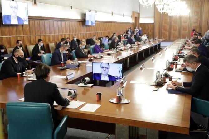 Florin Cîțu a semnat. Antal Szabolcs Barabasi - numit secretar de stat la Ministerul Agriculturii şi Dezvoltării Rurale