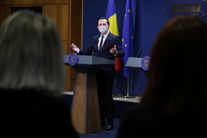 Corpul de Control, trimis pentru a vedea cum s-au dat granturile în Măsura 3. Sursa: Guvernul României