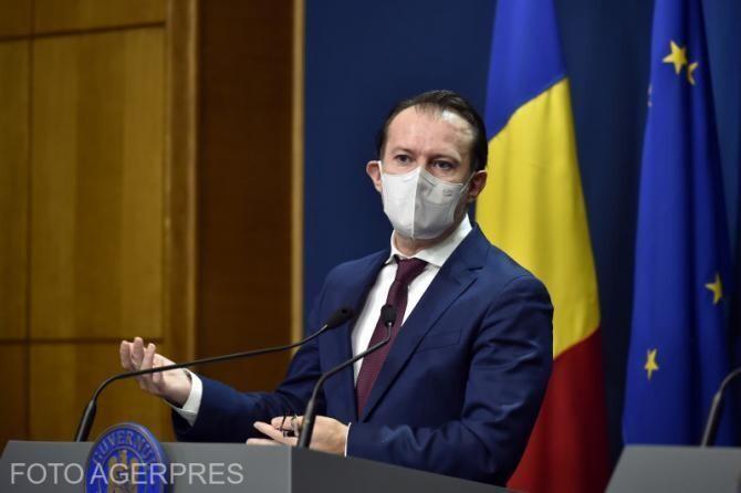 Florin Cîțu, nou proiect de lege